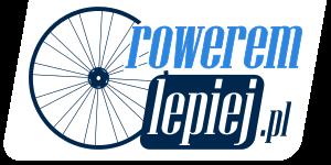 RoweremLepiej.pl Logo